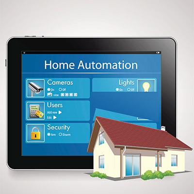 Home Automation Grimsby