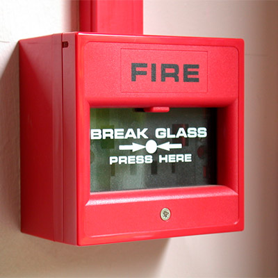 Fire Detection Grimsby